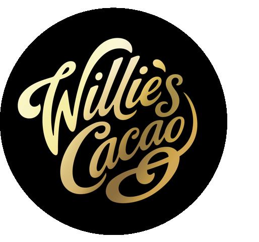 Willie's Cacao logo