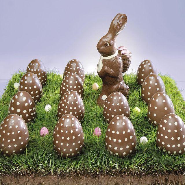 Nirvana seasonal chocolate easter