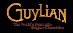 guylian gold wave logo