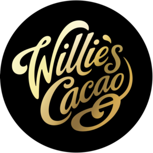 Willie's Cacao logo sq